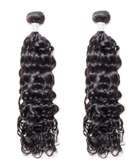 Spicyhair 100% Virgin Human Hair vente directement de l'usine Water Wave 2 Bundles